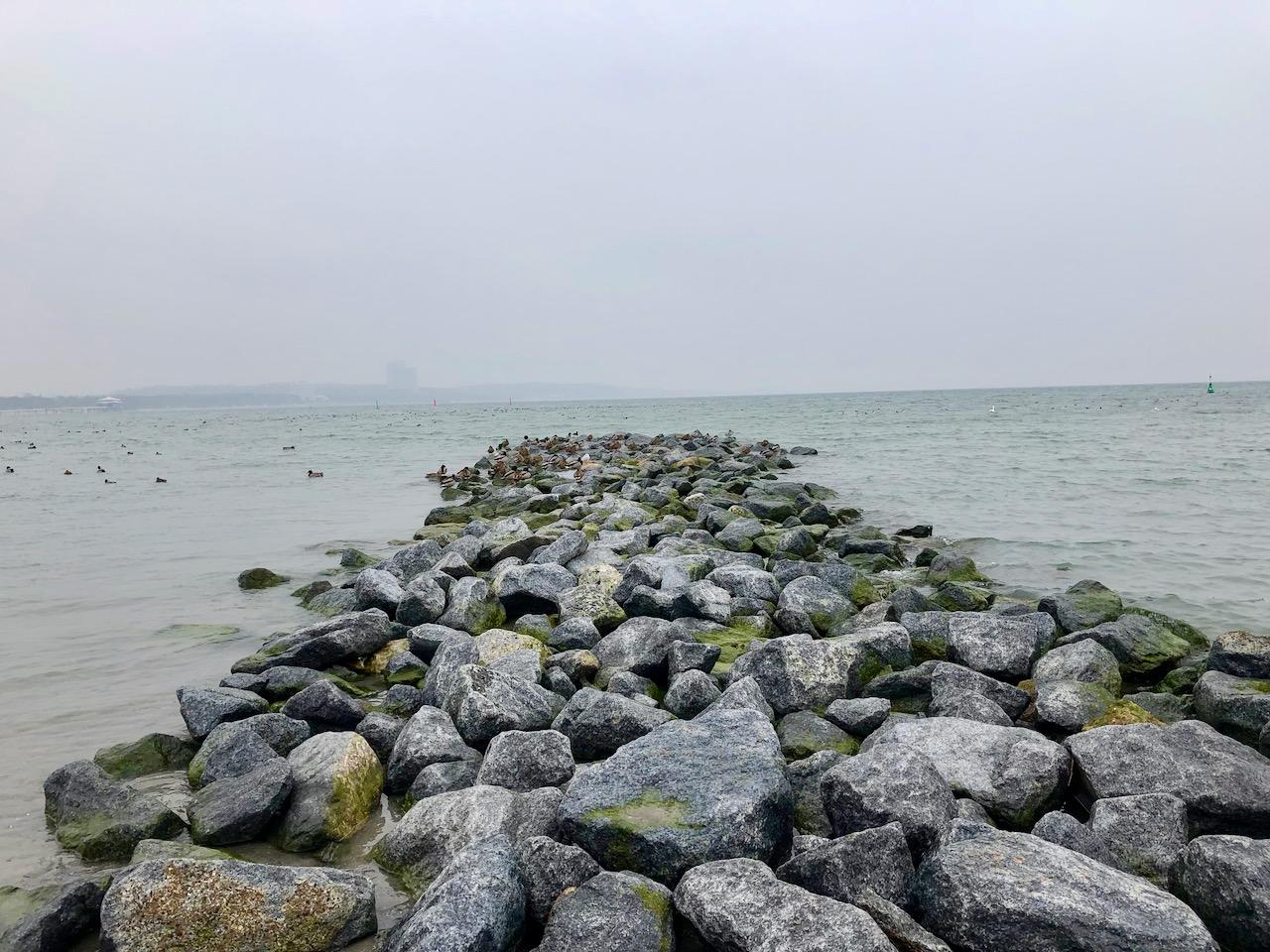 Winter Wellness an der Ostsee
