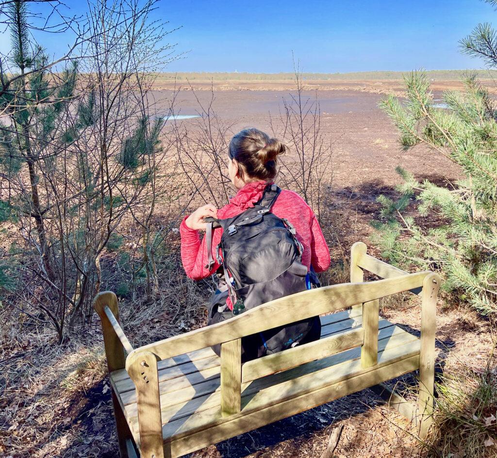 Nordpfade Zeven Moor Nartum