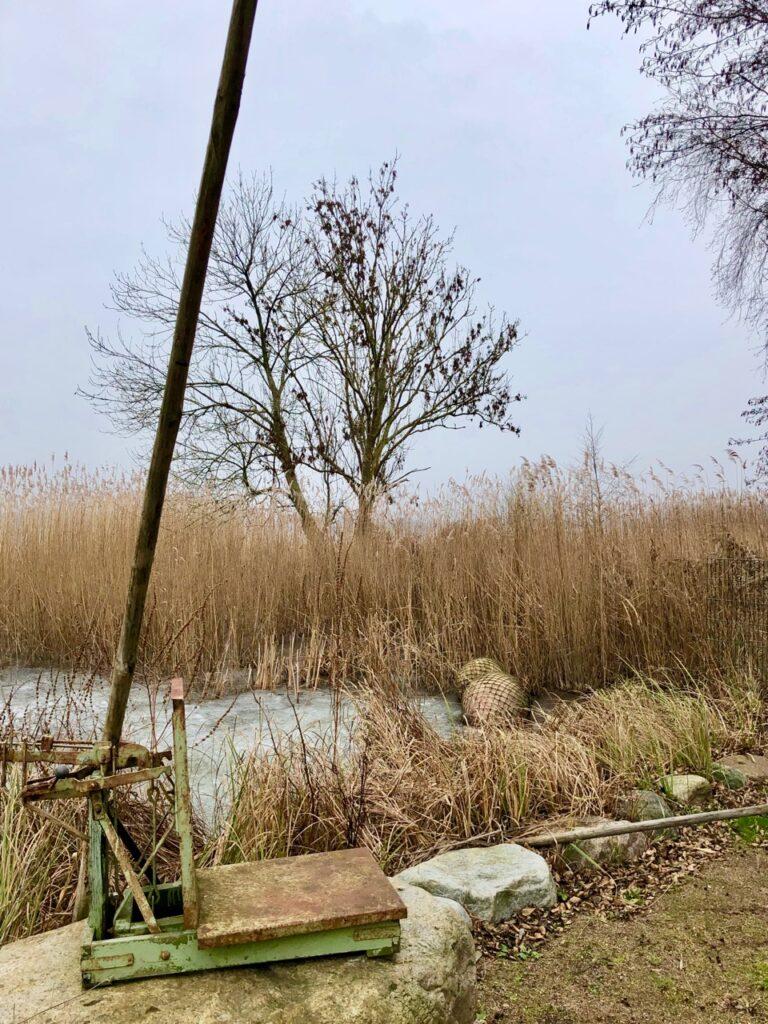 Ausflugsziel Schleswig-Holstein Hemmelsdorfer See