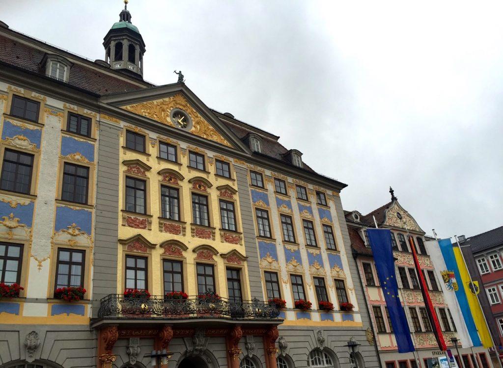 Rathaus Coburg