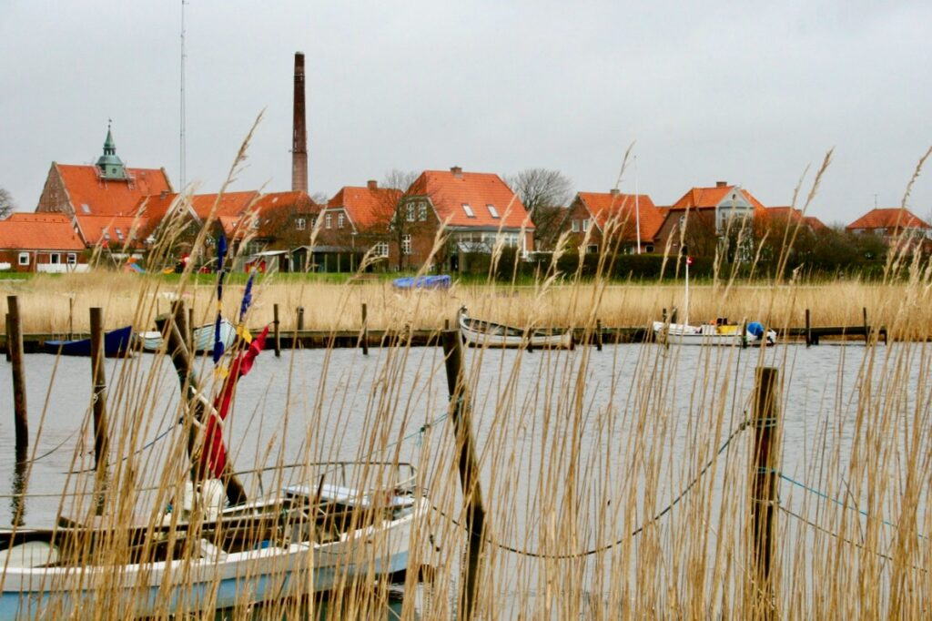 Schoene Orte Daenemark