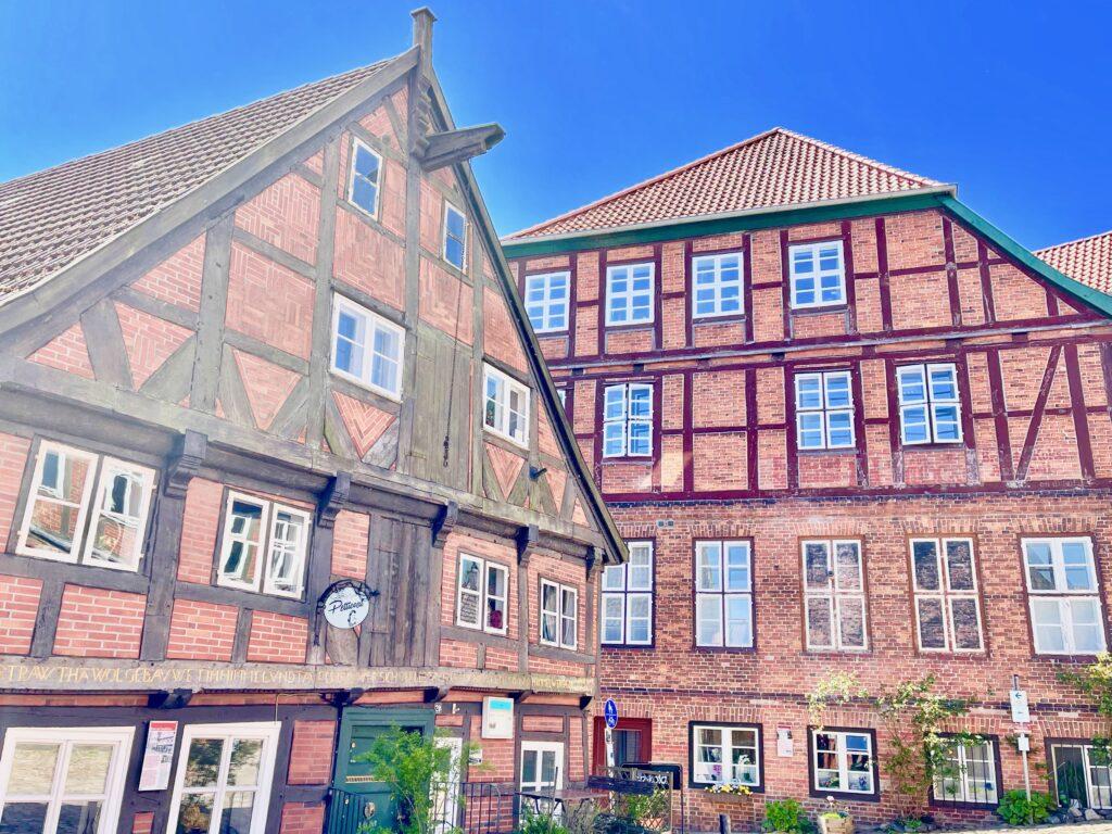 Schoene Orte Schleswig Holstein