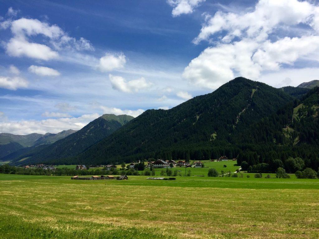 Gsiesertal - das grüne Tal in Südtirol