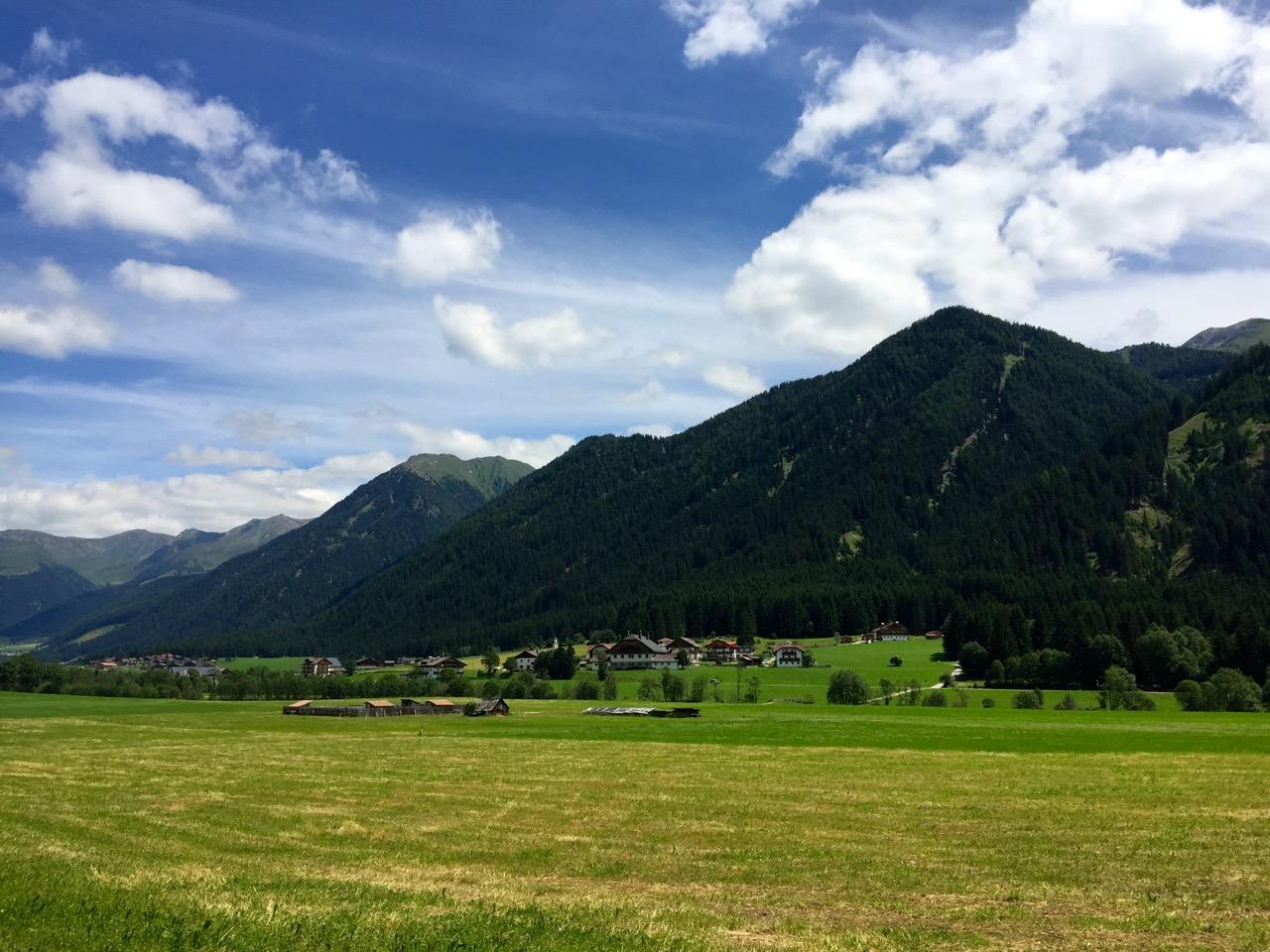 Gsiesertal – das grüne Tal in Südtirol