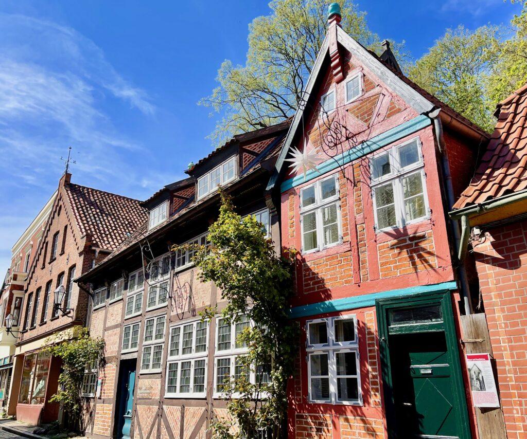 Sehenswuerdigkeiten Lauenburg