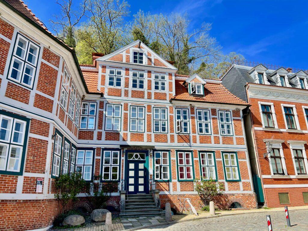 Lauenburg Tourismus