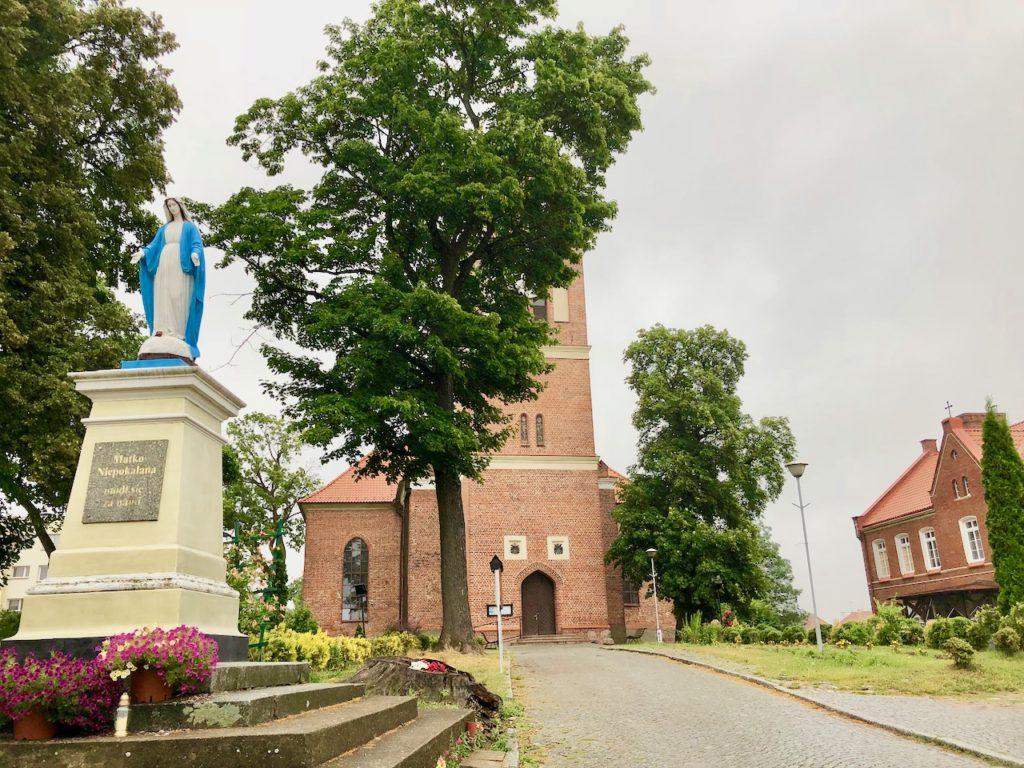 Wegorzewo Polen (Angerburg)