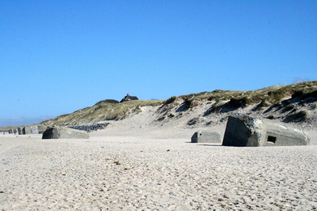 Daenemark Strand