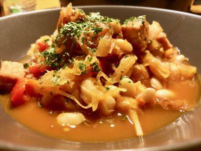 Rezept Sauerkraut Eintopf
