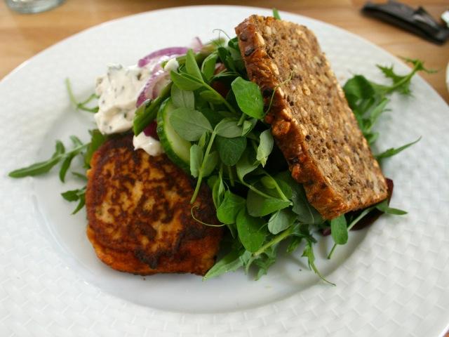 Essen Daenemark