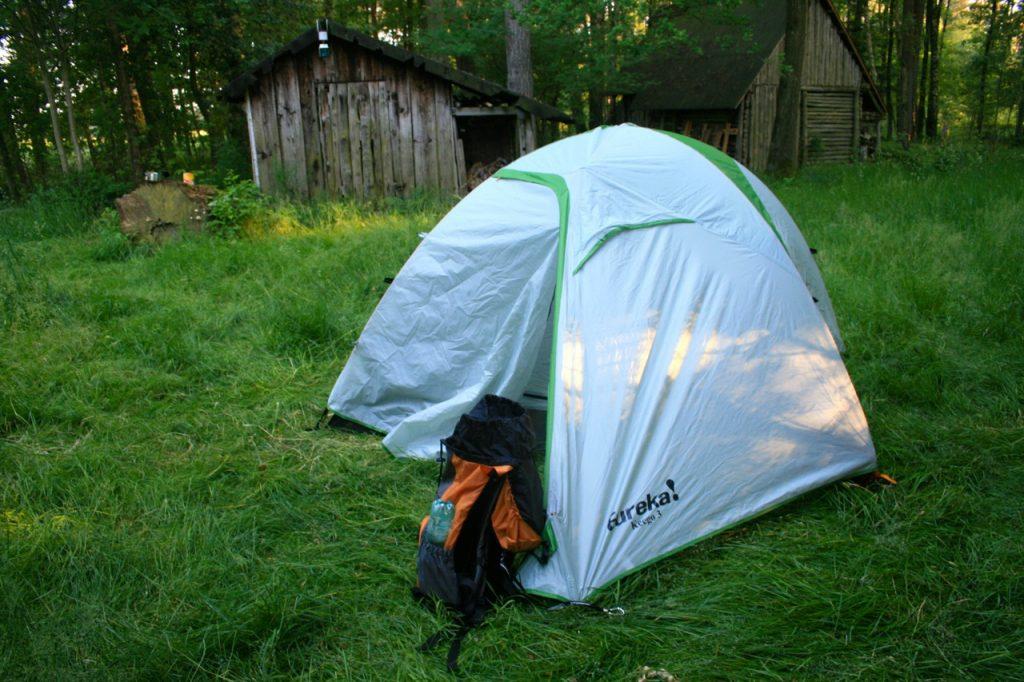 Reisetrends 2017: Camping - aktuell ein TopTrend?!