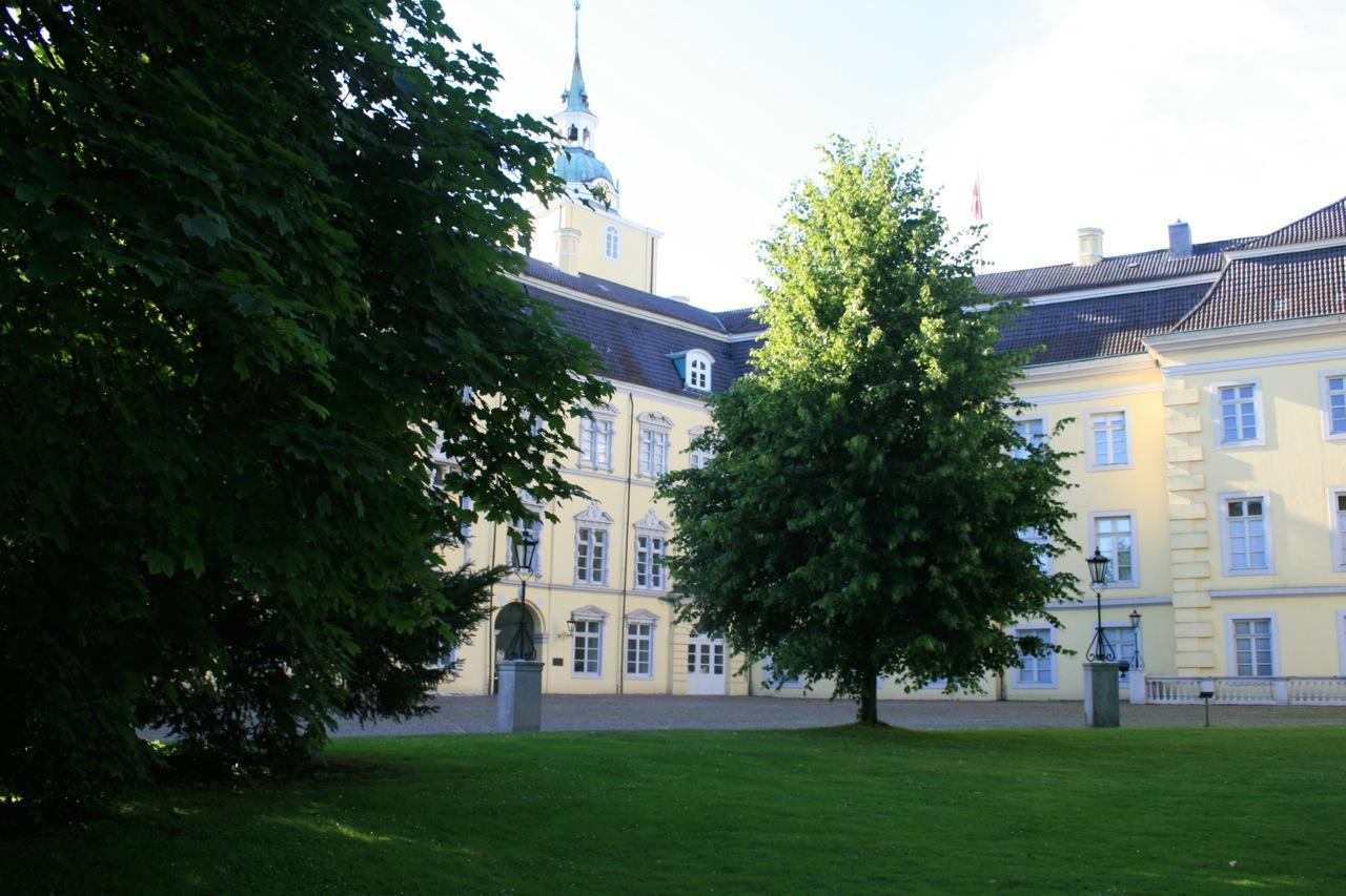 Aktiver Kurz-Urlaub in Oldenburg - die kleine Stadt neben Bremen