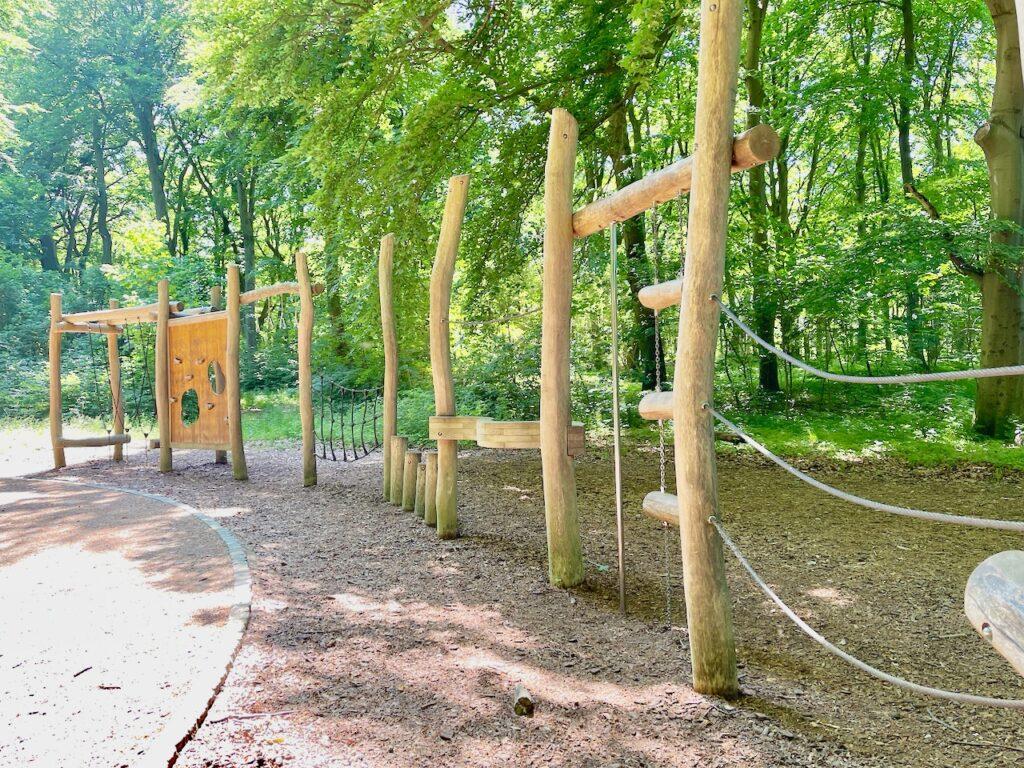 Kur- und Heilwald Usedom