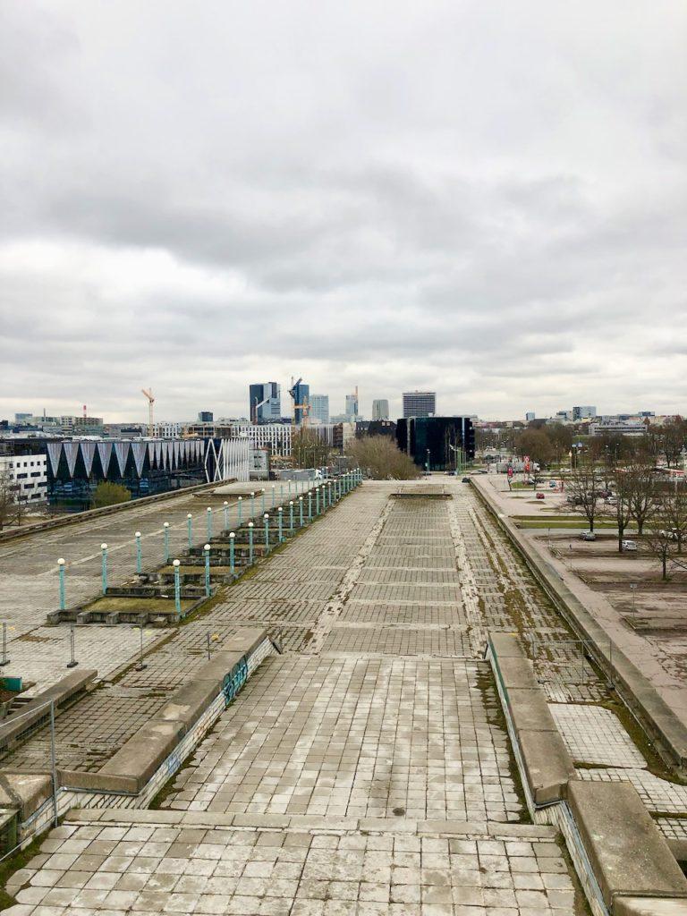 Tallinn Reisebericht: Linnahal