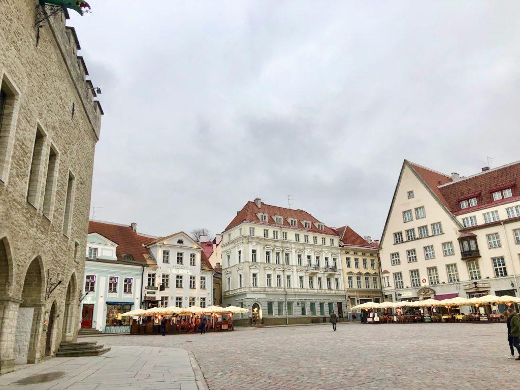 Tallinn Tipp: Mit Gaestefuehrer durch die Stadt