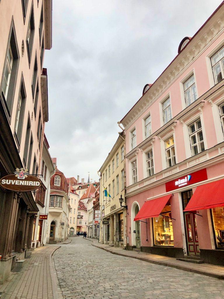 Tallinn Kulinarik