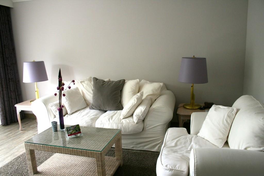 Gemütliche Zimmer und Ferienwohnungen auch im Romantischen Winkel - Hotel & Spa Resort