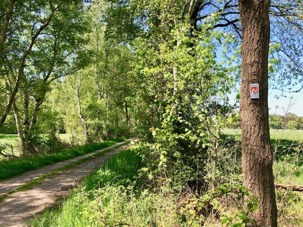 Wanderprojekt Nordpfade