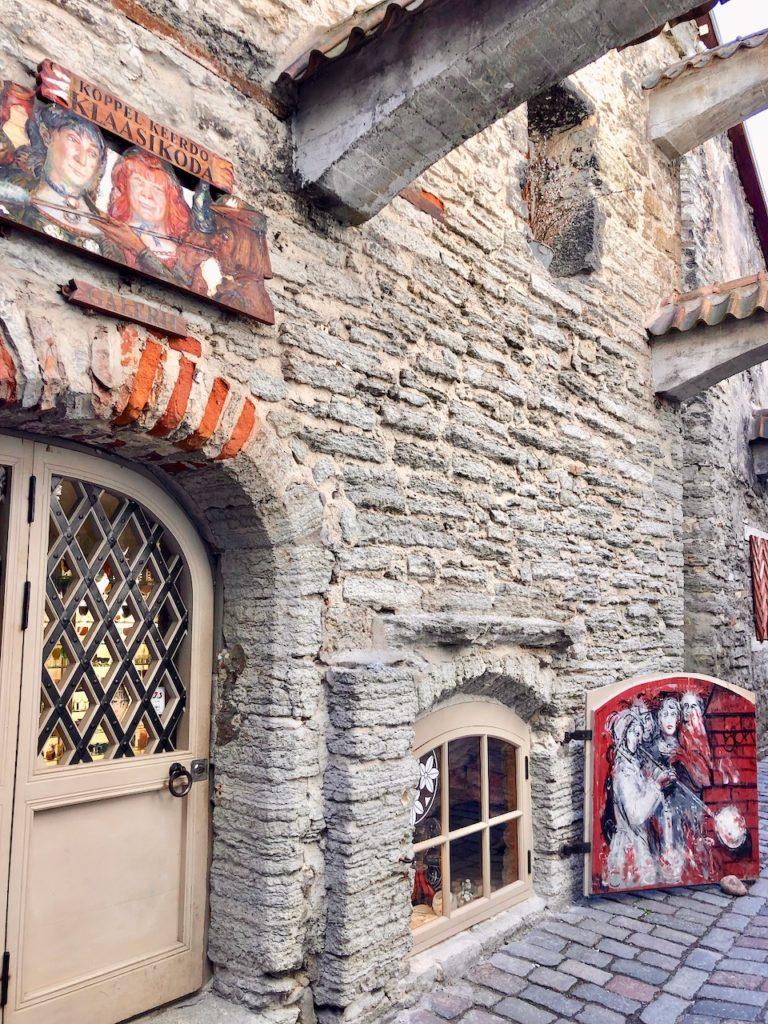 Tallinn Urlaubstipps