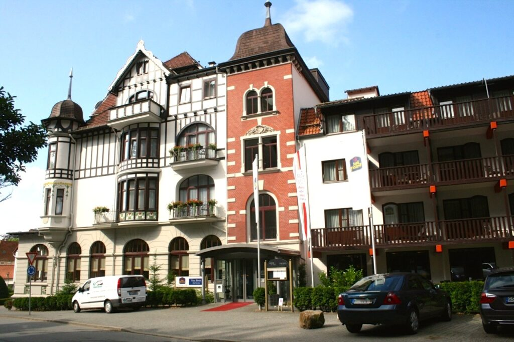 Göbels Vital Hotel Bad Sachsa