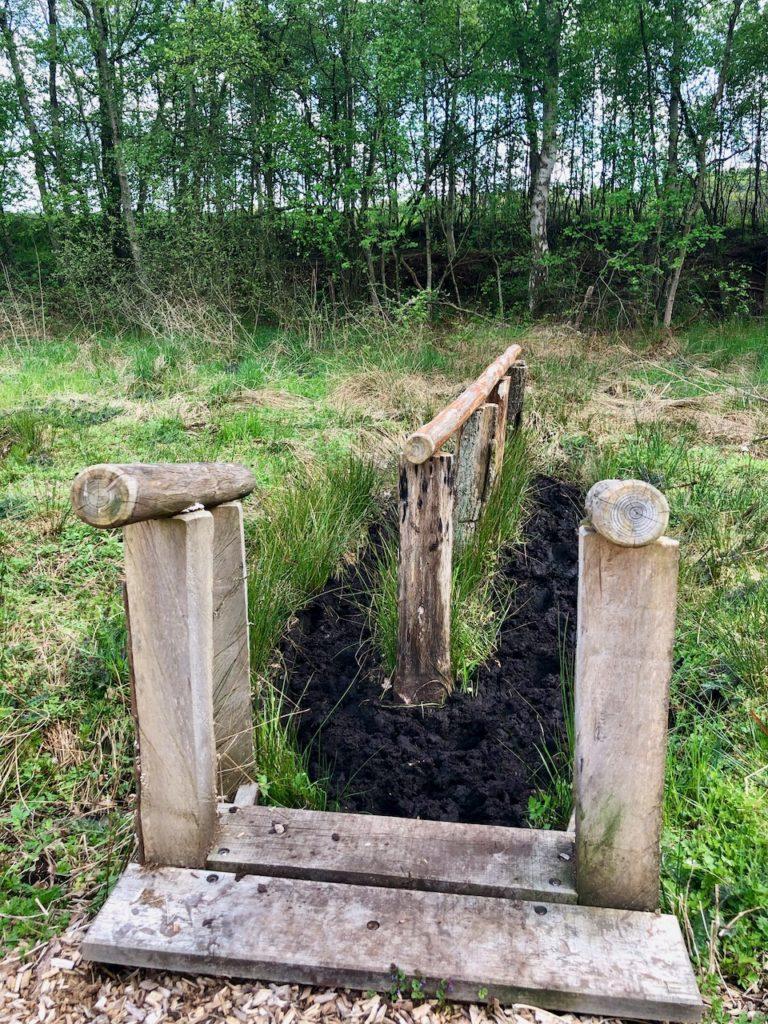 Moorpedden Hohenmoor Mulsumer Moor