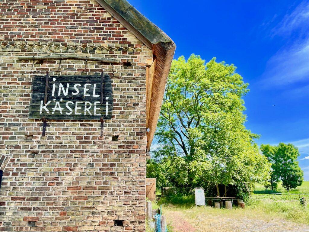 Usedom Kaese