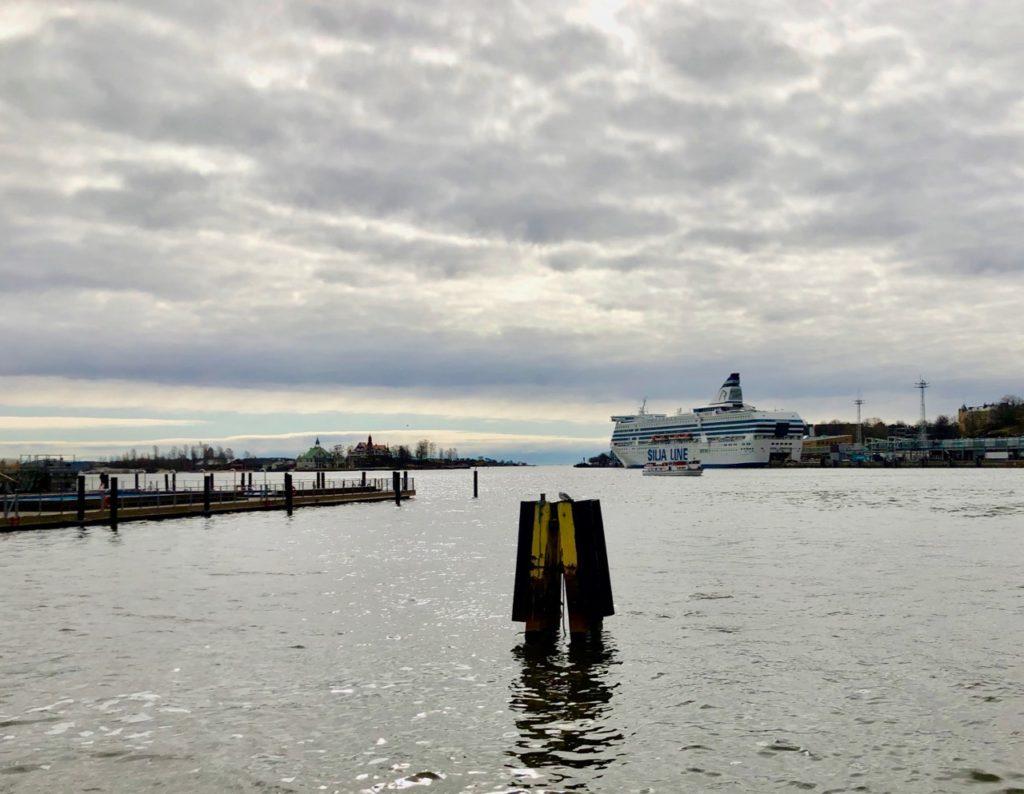 Helsinki Reisebericht