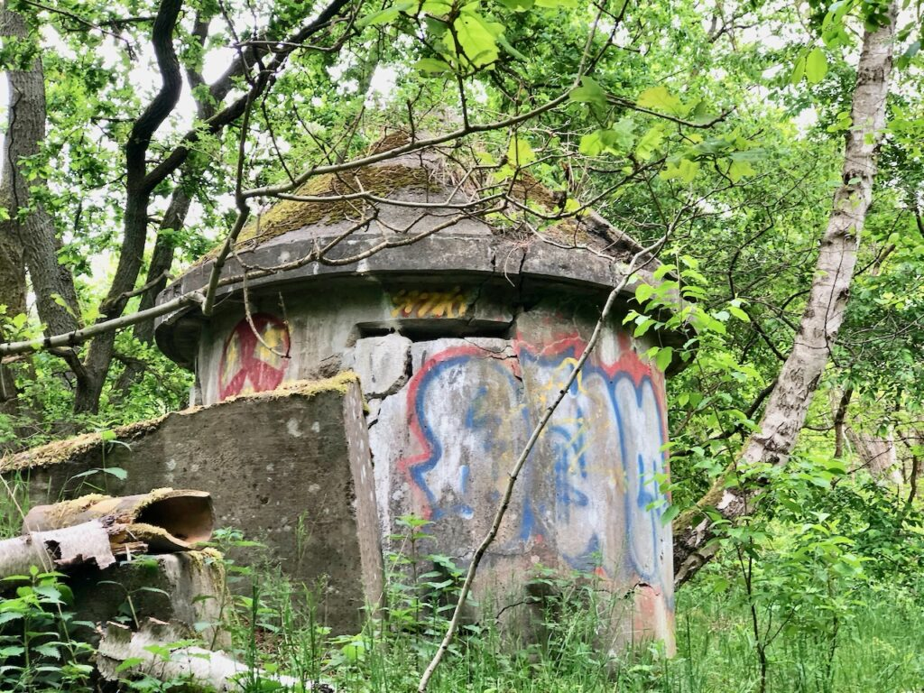 Lost Place Geesthacht