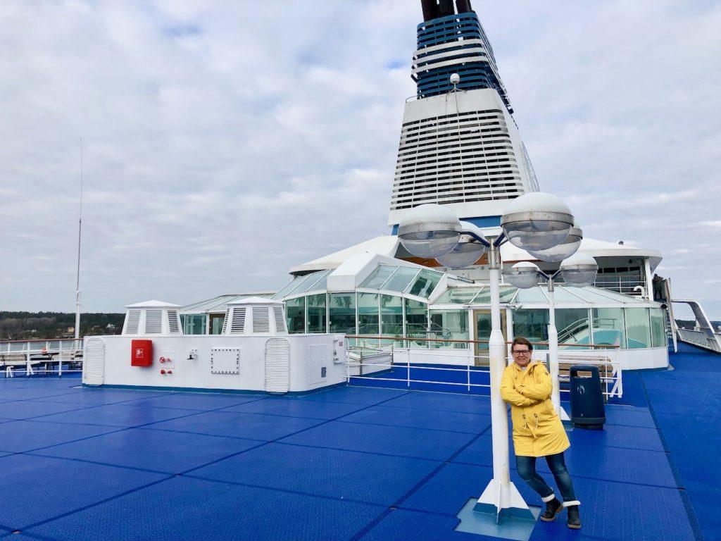 Tallink Silja Minikreuzfahrten