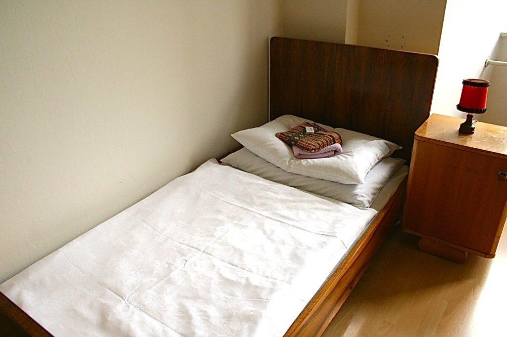 Schlafen im Kloster - Ungewöhnliche Übernachtungsmöglichkeiten