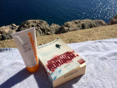 Dermalogica Check Sonnenschutz