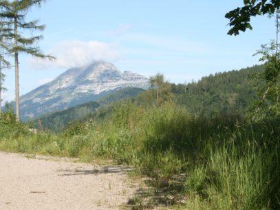 Via Sacra Tagebuch: Pilgern für Anfänger in Österreich