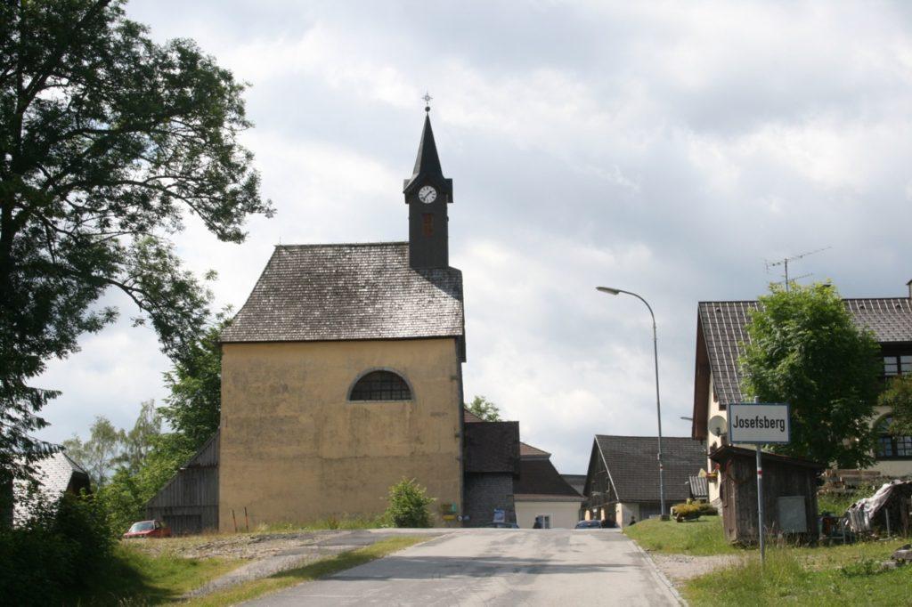 Pilgerweg Mariazell