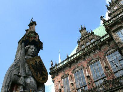 Bremen Sehenswuerdigkeiten
