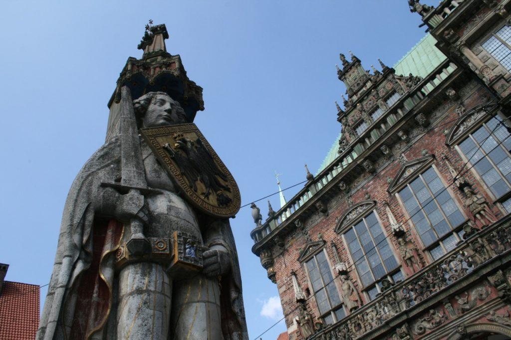 Sehenswuerdigkeiten Bremen