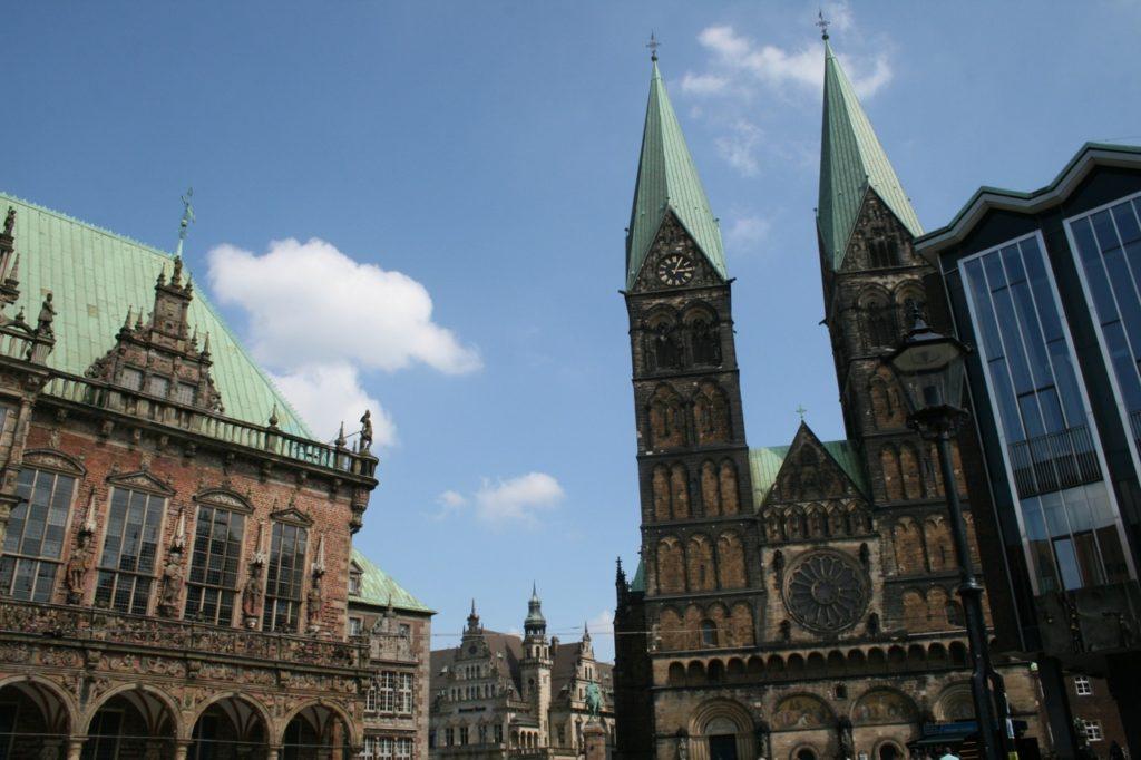 Sehenswuerdigkeiten in Bremen