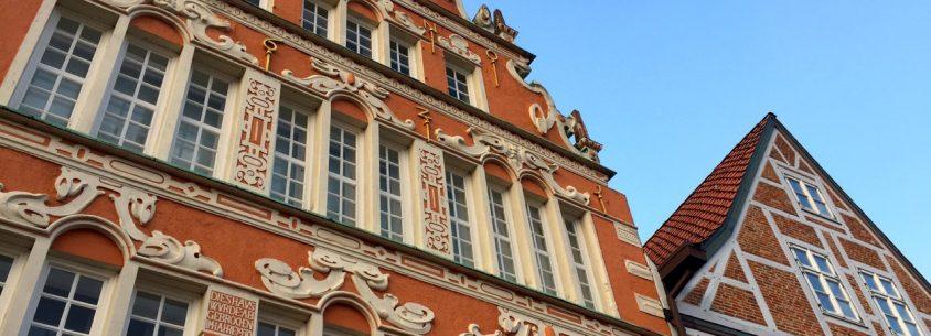 Hansestadt Stade - Historische Bauten