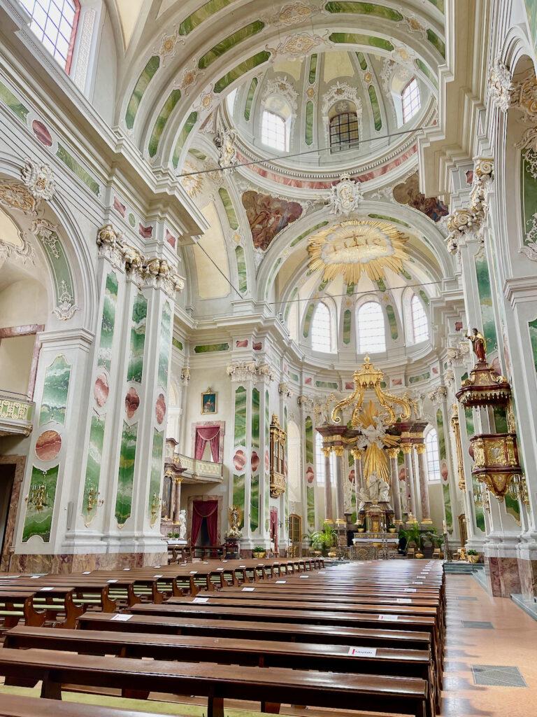 Kirchen Mannheim