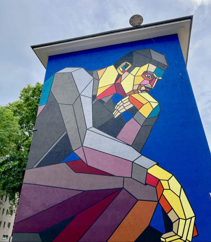 Murals Mannheim