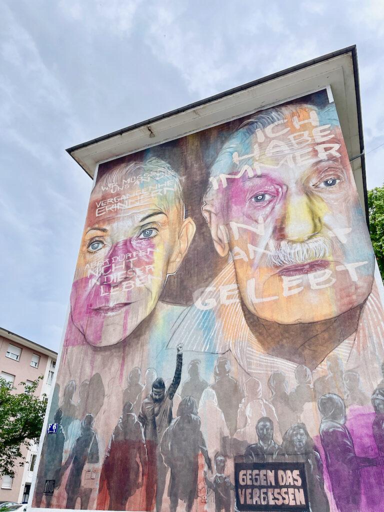 Stadt.Wand.Kunst Mannheim