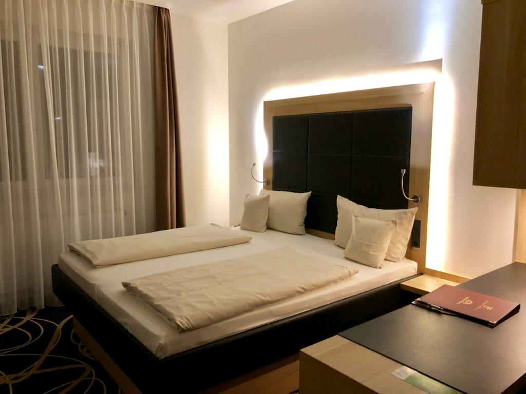 Eingecheckt Sieben Welten Therme Hotel & Spa Resort