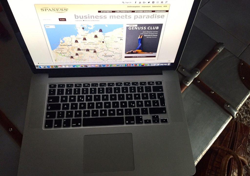 Reisebloggerin Gedanken - Warum blogge ich eigentlich?