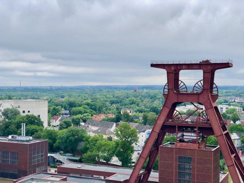 Ruhrgebiet Ausflugsziele