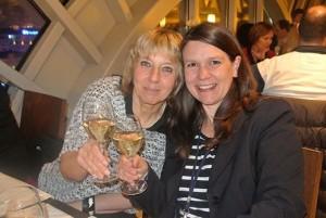 Reiseblogger-Begegnungen auf der ITB - Sonja von Jo Igele Reiseblog & Tanja von SPANESS