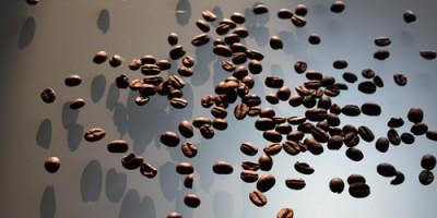 Kaffeeduft Genuss pur