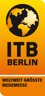 ITB Berlin Reisemesse im März