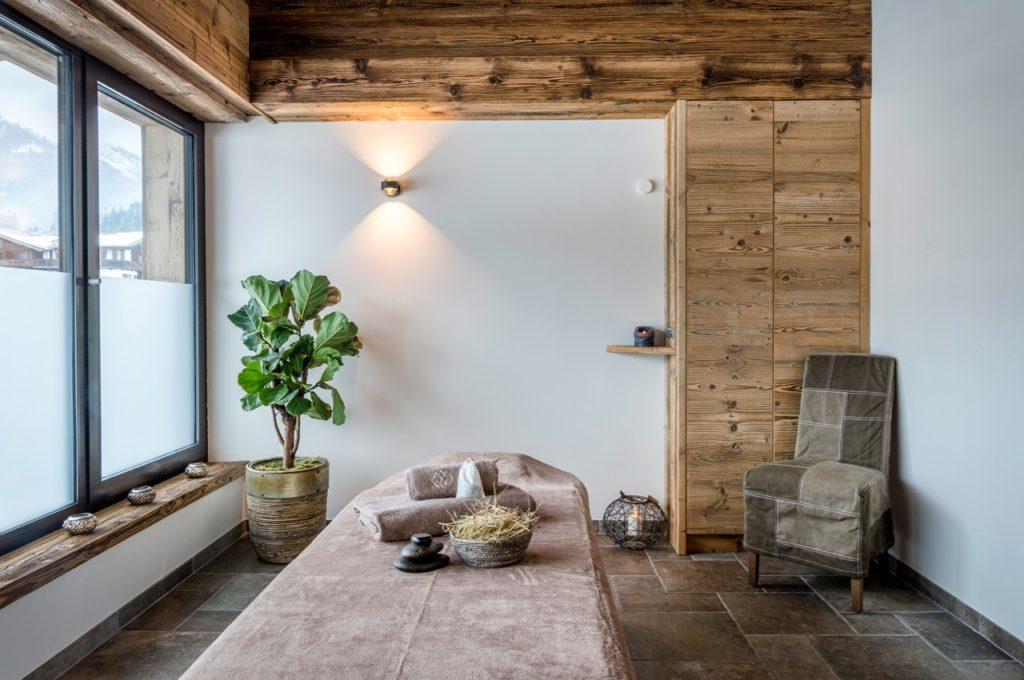Hotel Kaiserlodge Tirol Massage