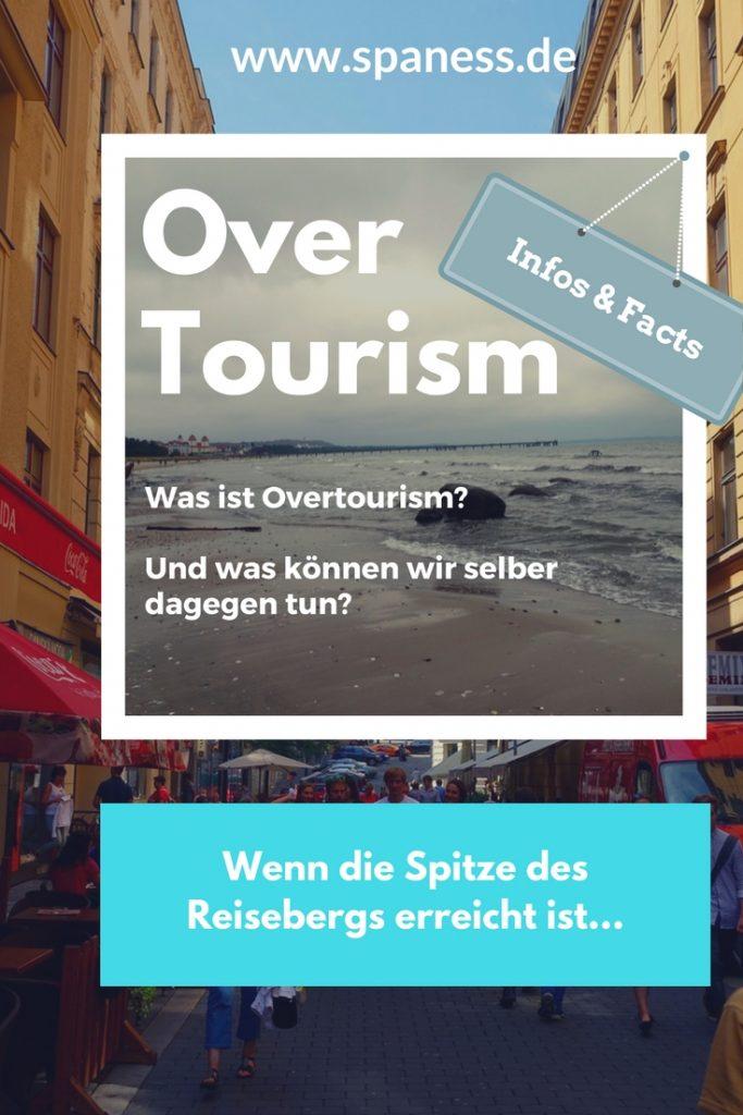 OverTourism - Was ist das eigentlich?