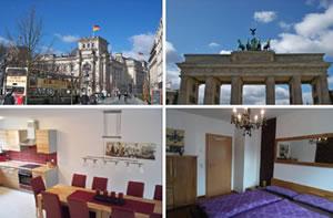 Wochenende mit den besten Freundinnen in Berlin