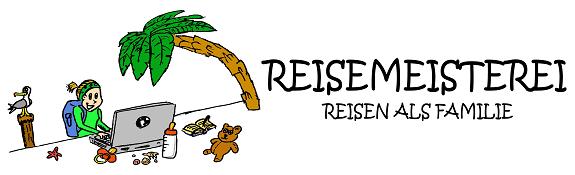 Logo Reisemeisterei